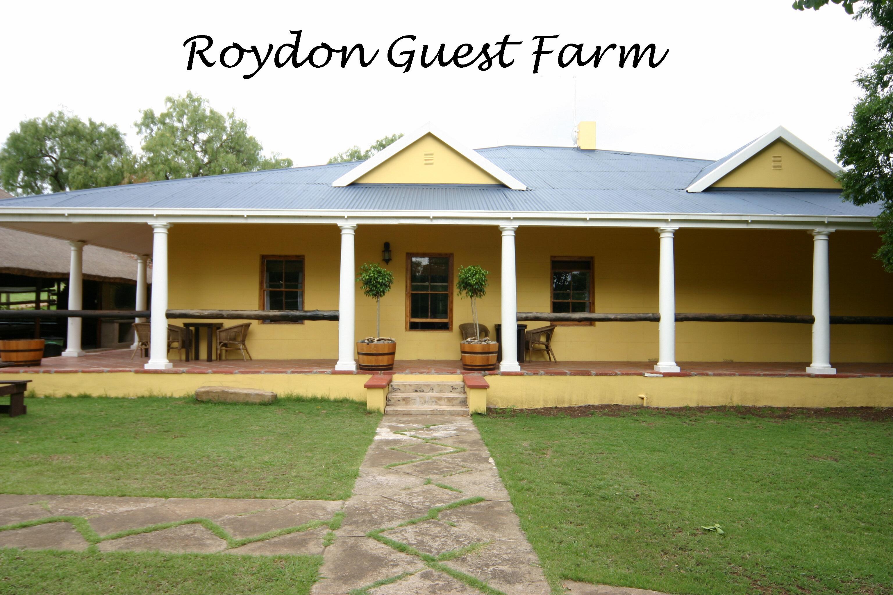 Roydon 310